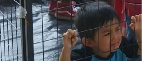 children in cages_