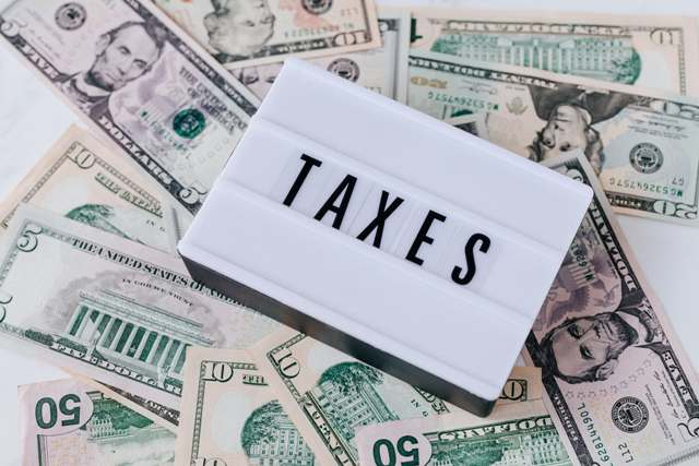arbitrary rule change to rpgt taxes