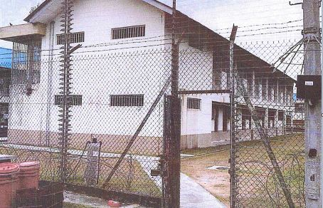 Tragedy of untold grief in immigration detention